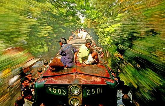 Travel Photographer of the Year 2009<br> Winner: Akash - Bangladesh -- Amongst the 20 shortlisted entrants, Akash was unanimously voted the outstanding entrant in the 2009 awards by the judging panel. His two portfolios demonstrate an ability to work with movement and a range of different light. They are vibrant and engaging whilst still managing to tell stories about the people and places in his images.