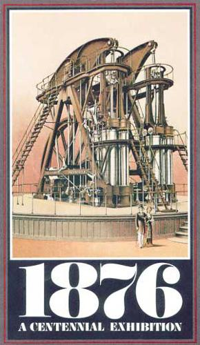 1876 Philadelphia Expo (U.S.)