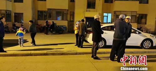 幸运pc蛋蛋开奖网站,甘肃张掖市甘州区发生5.0级地震暂无人员伤亡报告