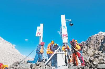 全國已建成5G基站19.8萬個  5G新基建助力經濟高質量發展