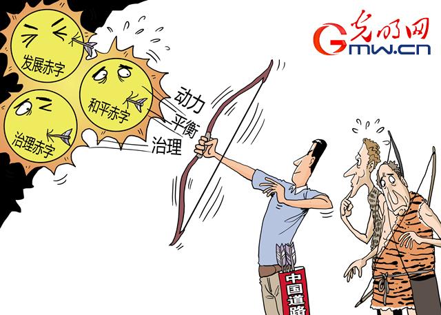 【实践新论】中国道路的世界性贡献
