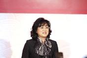 中央电视台广告经营管理中心<br>副主任 李怡