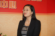 中央电视台综合频道总监钱蔚介绍2013年节目新亮点