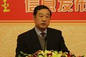 中国香料香精化妆品工业协会<br>理事长陈少军说中国品牌发展
