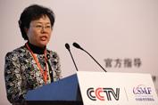 刘益民——山东省体育局体育产业服务中心主任