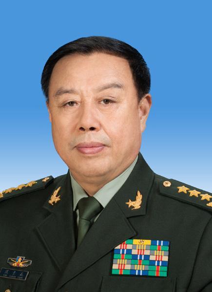 范长龙:确保枪杆子牢牢掌握在忠于党的可靠的人手中