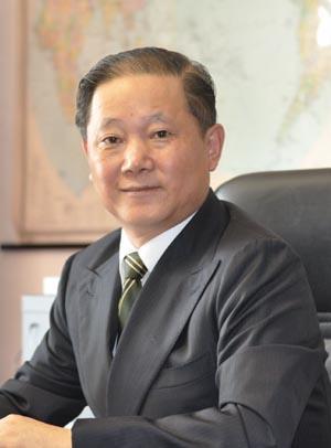 孙玉玺中华人民共和国驻意大利共和国特命全权大使