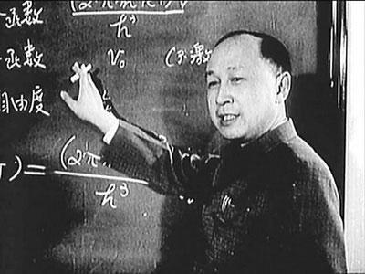Qian,borninHangzhou,capitalofeastChina'sZhejiangProvince,wasamajorfigureinthemissileandspaceprogramsofChina.