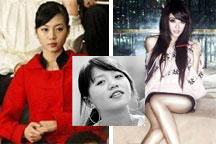 Top 10 Chinese web celebrities 2009