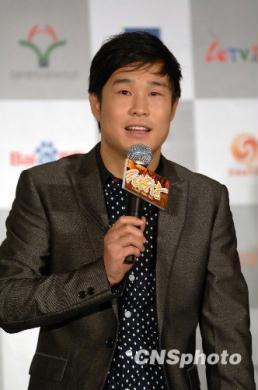 ComedianXiaoShenyang