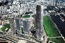 Hong Kong gets new high point