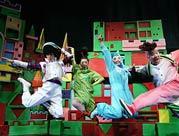 大型世博动漫儿童剧《海宝》即将登陆艺海剧院