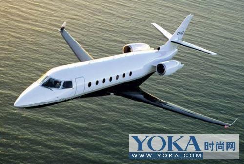 十大私人飞机品牌