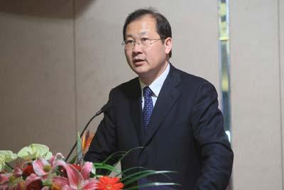 天津市副市长任学峰