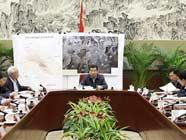 Хуэй Лянъюй: Китай планирует в течение трех лет в основном завершить восстановление зоны землетрясения в пров. Цинхай