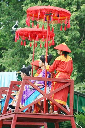 Vietnam will hold the Hue Festival 2010 in the country's ancient capital city of Hue on June 5-13, according to the organizer's website on Thursday.