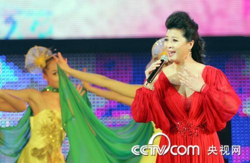 黄河渔娘简谱歌谱-中央电视台中文国际频道特别节目 相聚三门峡