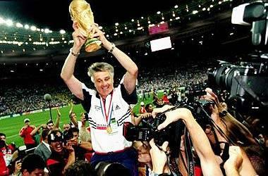 1998,France(photo:news.cn/agencies)