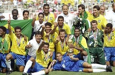 1994,Brazil(photo:news.cn/agencies)