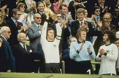 1974,Germany(photo:news.cn/agencies)