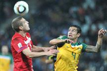 Serbia, Australia out in dignity in World Cup