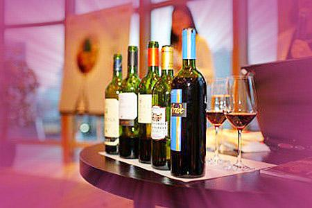 Rioja is Spain's most famous wine region located in the hilly north of the country.