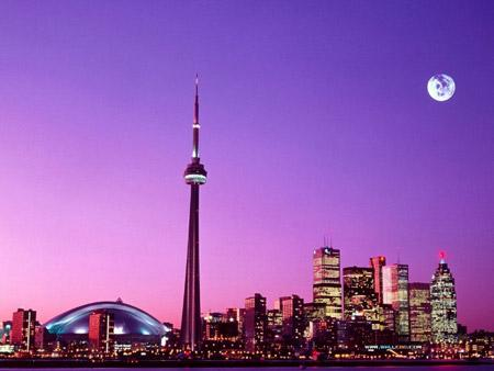 Canada joins a list of 130-plus nations and regions designated to receive Chinese travelers.