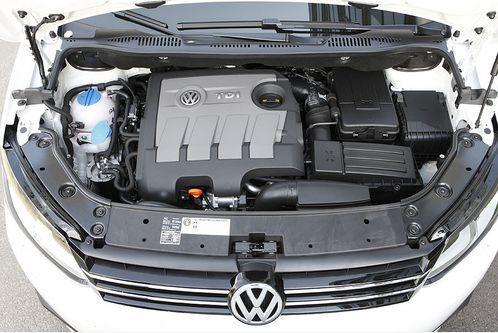 大众新途安亮相 全球搭载8款发动机