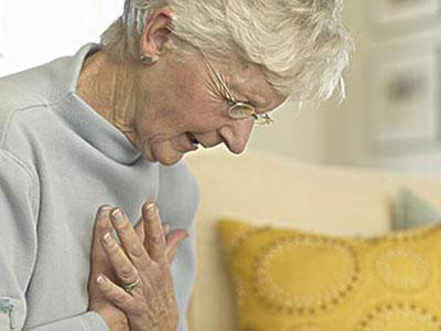 心绞痛是心脏供血不足的表现