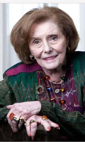 Patricia Neal(Xinhua/Reuters Filephoto)