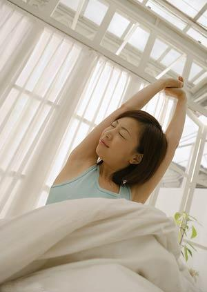 早上起来头晕试试中医食疗