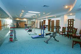 如何选择理想的健身房