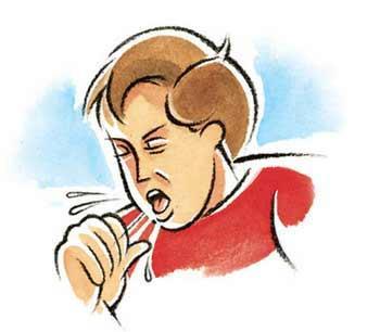 秋季咳嗽分型调理是关键