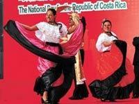 Expo Mundial Shanghai celebra el Día del Pabellón de Costa Rica