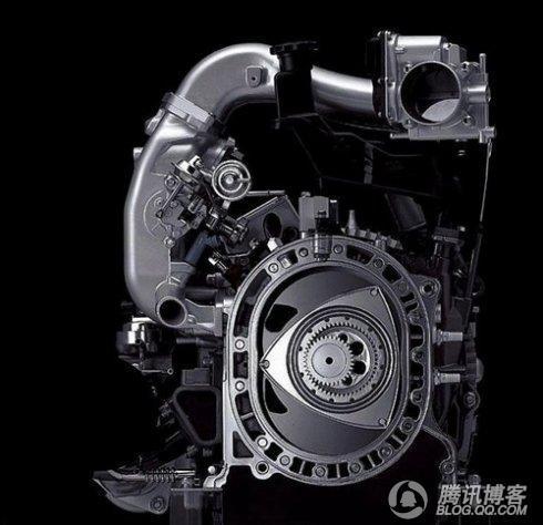 69 汽车发动机历史发展回顾    四冲程发动机其实早就由德国人奥托