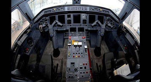 lord sugar展示豪华私人飞机