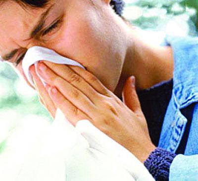 防流感切忌乱服感冒药