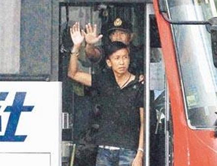 [视频]香港马尼拉人质事件 8名港人死于不合法被杀