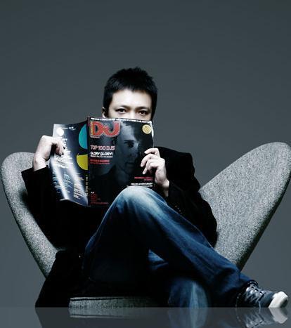 2011北京国际流行音乐季组委会艺术总监张有待