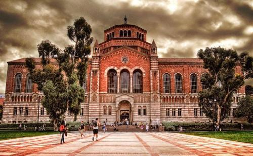 Top 15 Most Beautiful Campuses In The World Cctv News