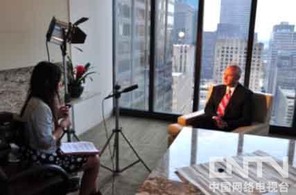 采访Haynes&Boone法律事务有限公司主席&CEOPaulDickerson
