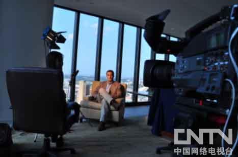 采访SummitPower主席&CEOCharlesCraig