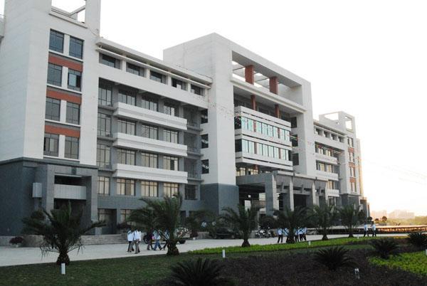 广西师范大学——体育学院