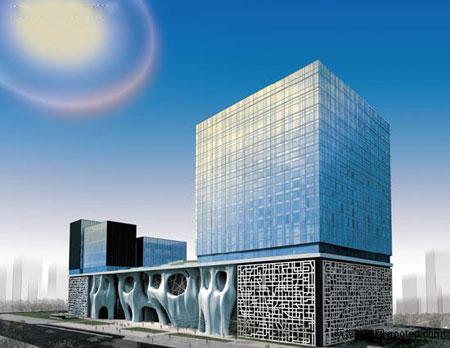 The gallery for apostle islands national lakeshore for Arquitectura contemporanea