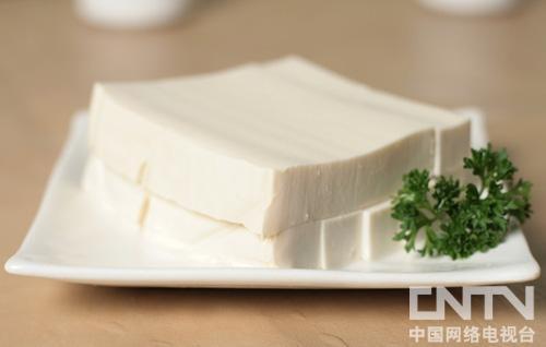 豆腐不可贪食