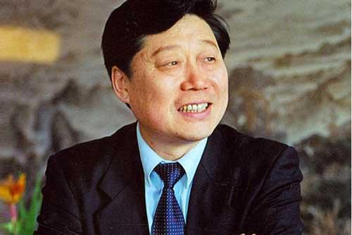 海尔集团创始人张瑞敏