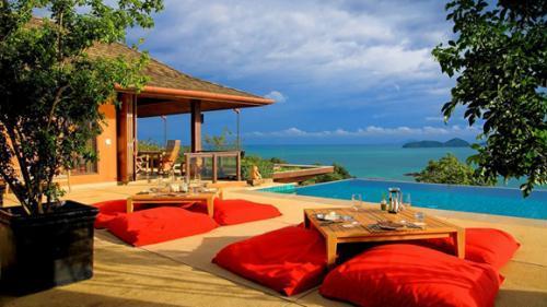 乐享时光 普吉岛奢华度假酒店