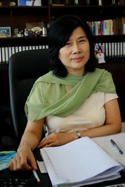 珠海格力电器总裁 董明珠专访