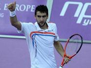 М.Чилич стал победителем St.Petersburg Open-2011