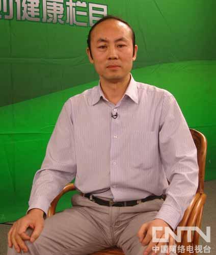 309医院国际肿瘤治疗中心副主任医师万光宇